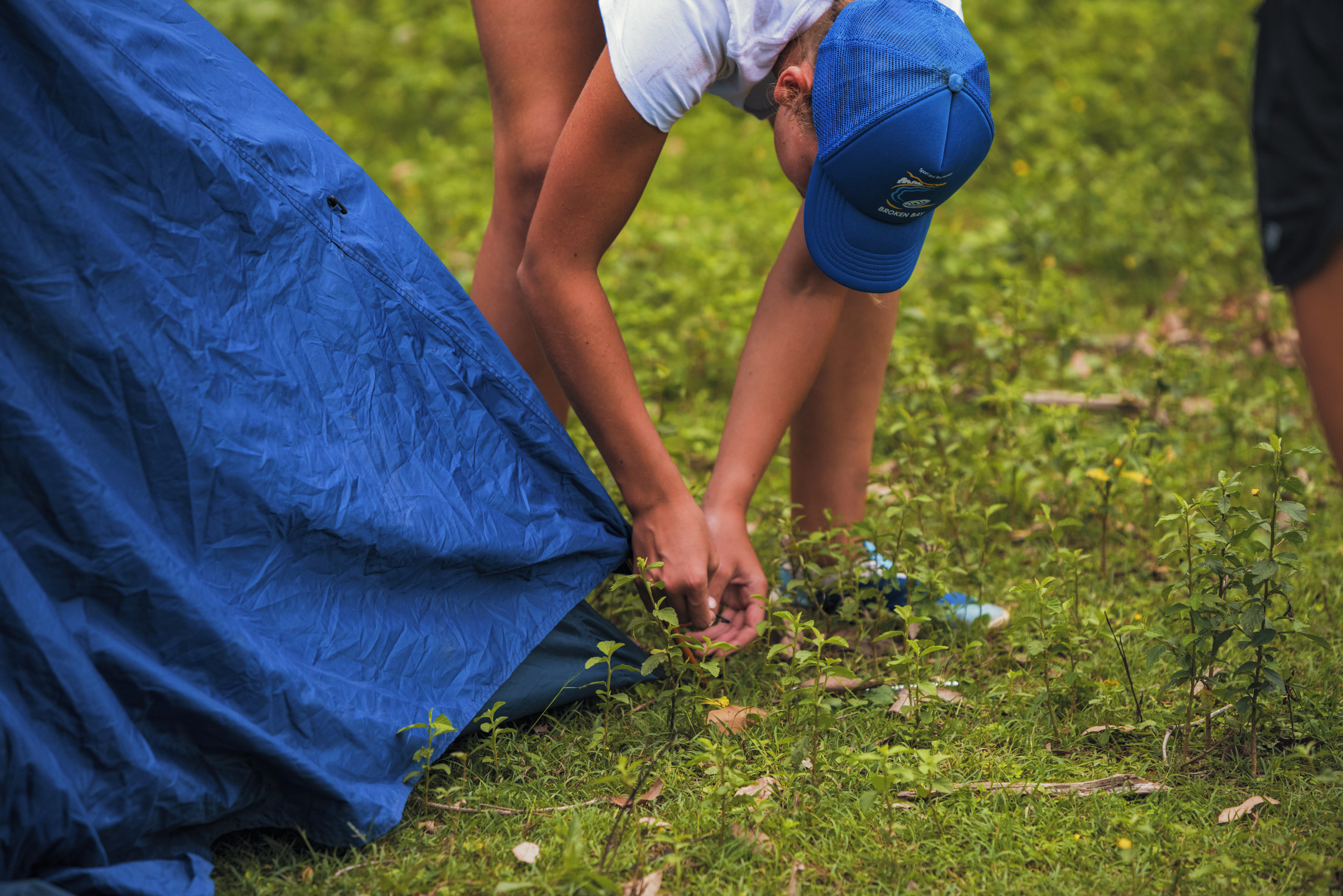 Role Overview - Outdoor Educator Camps