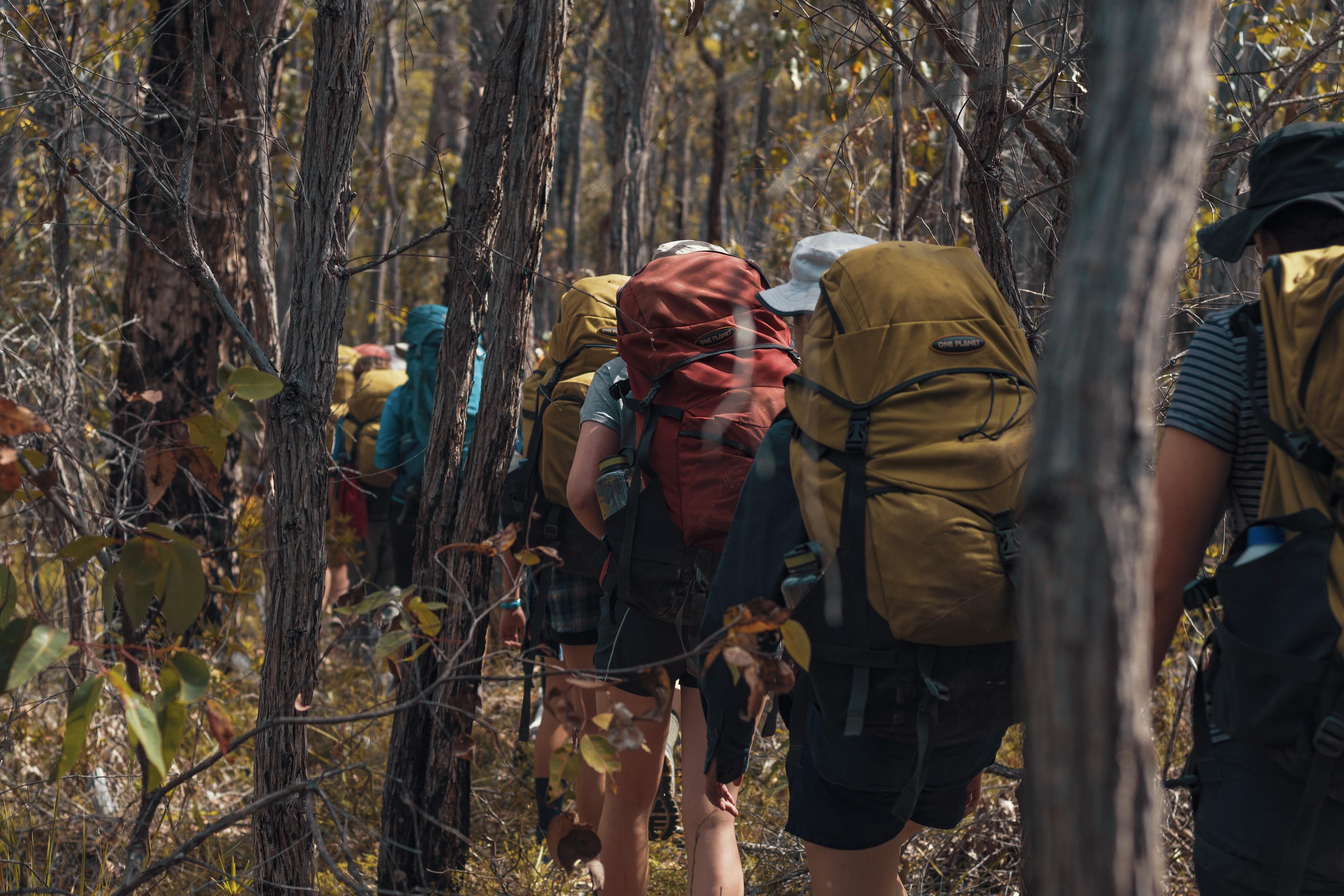Margaret River Hike Header